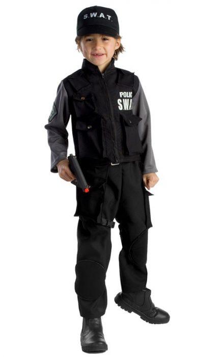 Kids Jr SWAT Team