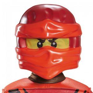 Kids Kai Lego Mask