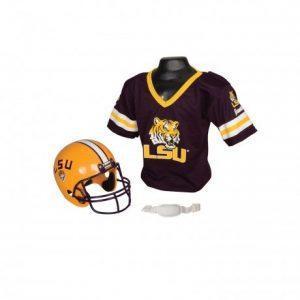 Kids LSU Tigers Uniform