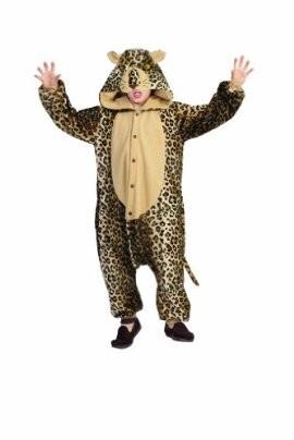 Kids Leopard Funsies