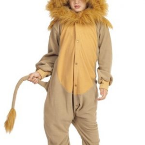 Kids Lion Funsies Costume