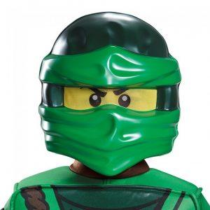 Kids Lloyd Lego Mask
