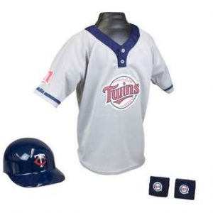 Kids MLB Uniform Set - Minnesota Twins