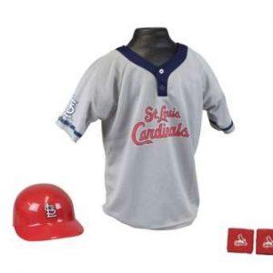 Kids MLB Uniform Set - St. Louis Cardinals