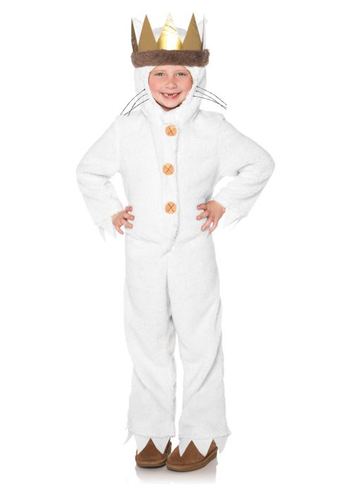 Kids Max Costume