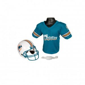 Kids Miami Dolphins Uniform
