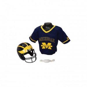 Kids Michigan Wolverines Uniform