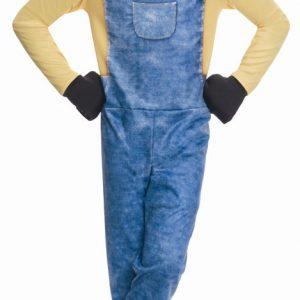 Kids Minion Bob Costume