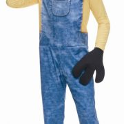 Kids Minion Kevin Costume