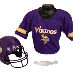 Kids Minnesota Vikings Uniform