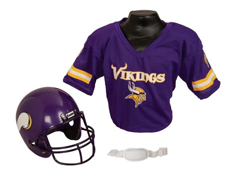 Kids Minnesota Vikings Uniform