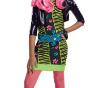 Kids Monster High Howleen Costume