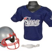 Kids New England Patriots Uniform
