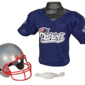 Kids New England Patriots Uniform