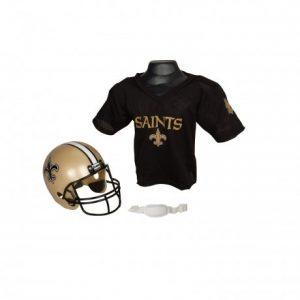 Kids New Orleans Saints Uniform