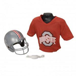 Kids Ohio State Buckeyes Uniform