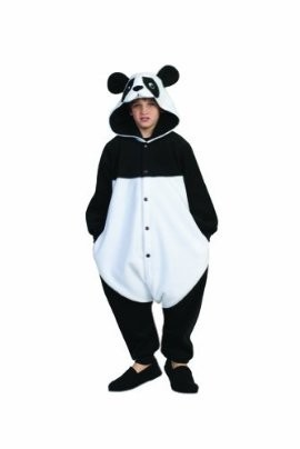 Kids Panda Funsies