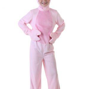 Kids Pig Costume