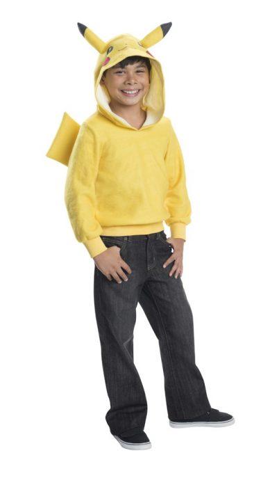 Kids Pikachu Costume