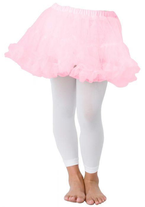Kids Pink Petticoat