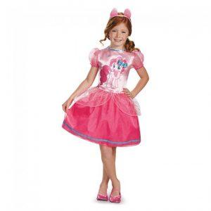 Kids Pinkie Pie Costume