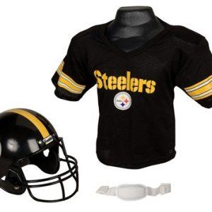 Kids Pittsburgh Steelers Uniform