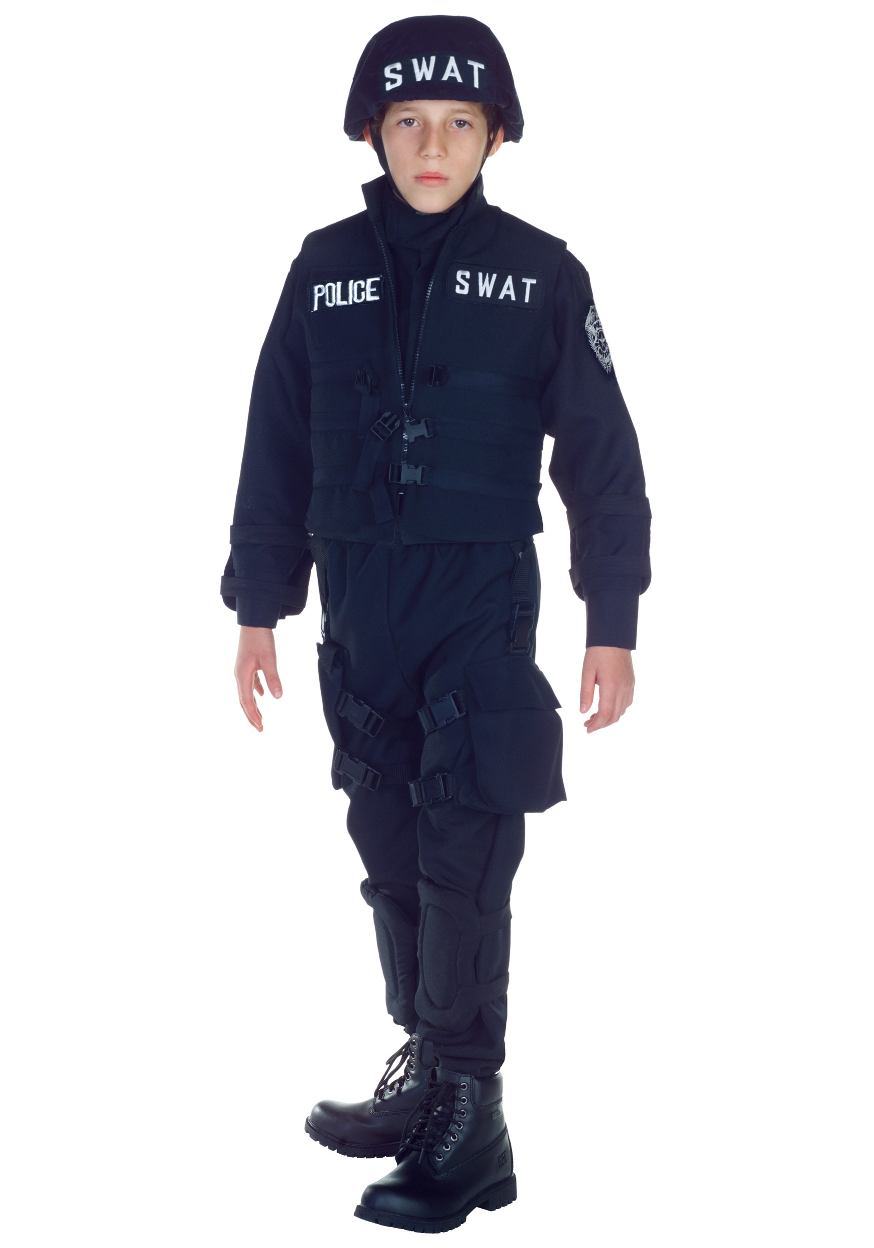 SWAT Costumes