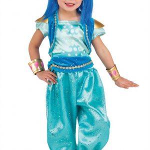 Kids Shine Costume