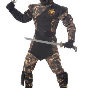 Kids Special Ops Ninja Costume