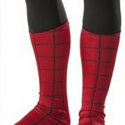 Kids Spiderman Boot Tops