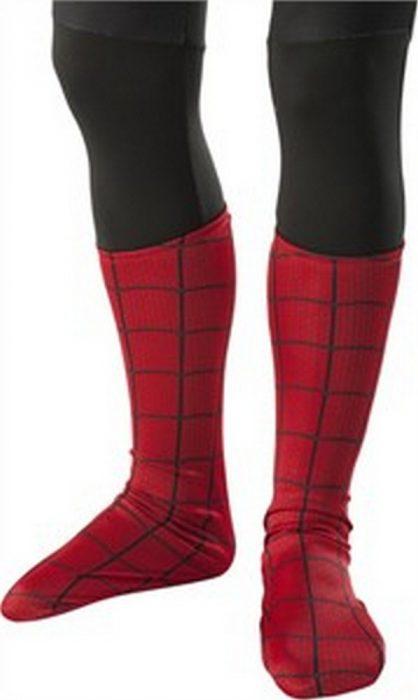 Kids Spiderman Boot Tops