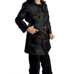 Kids Spy Costume