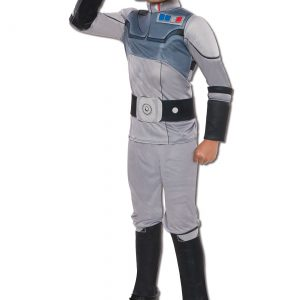 Kids Star Wars Rebels Deluxe Agent Kallus Costume