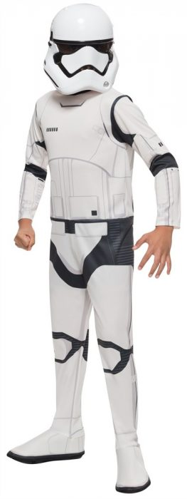 Kids Stormtrooper Costumes Episode 7