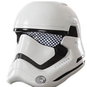 Kids Stormtrooper Mask