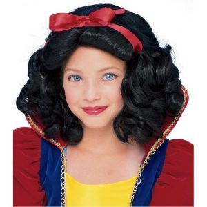 Kids Storybook Wig