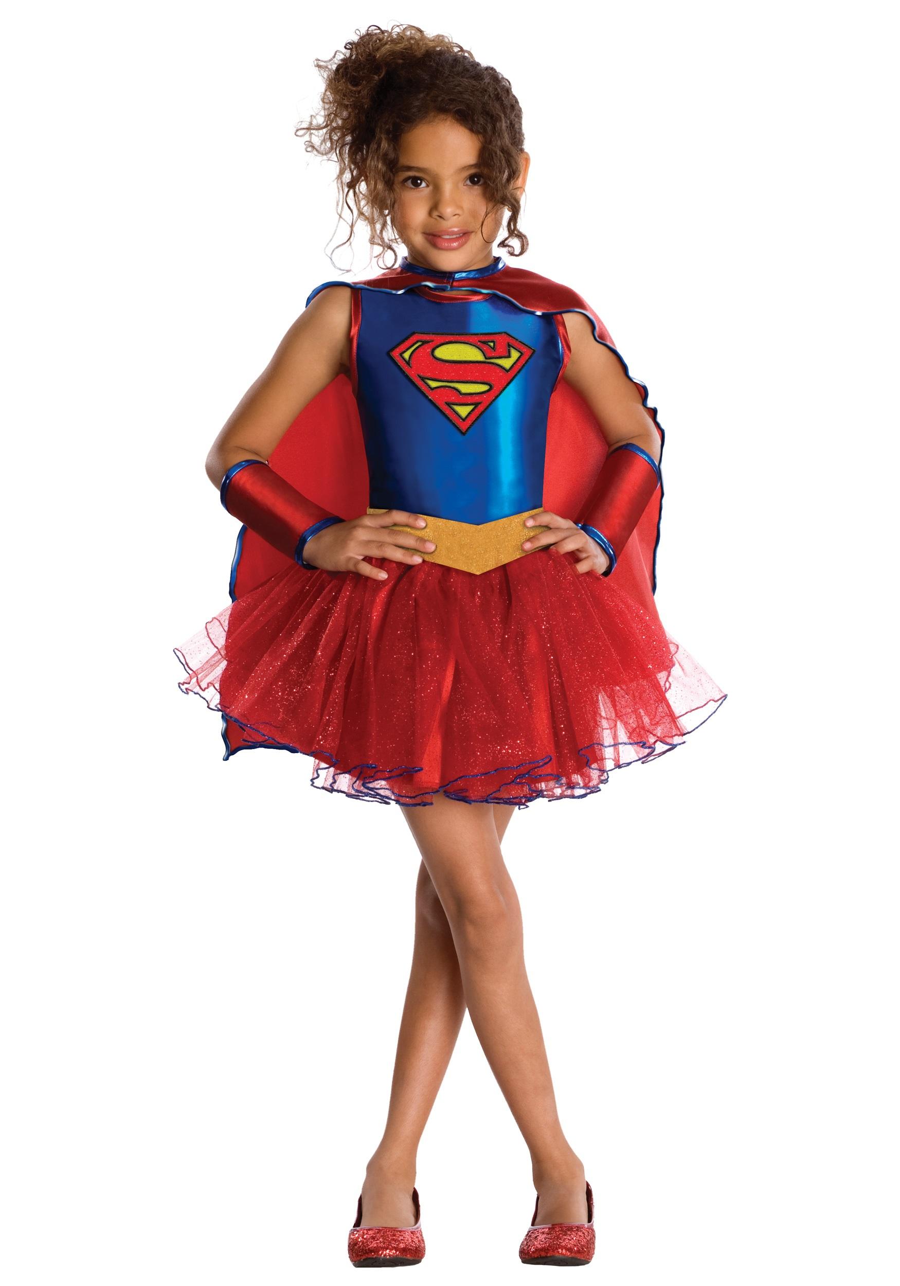 Supergirl Costumes
