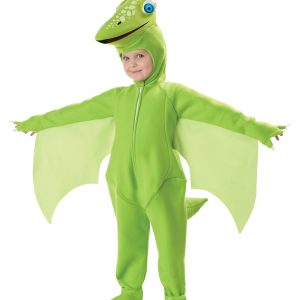 Kids Tiny Dinosaur Costume