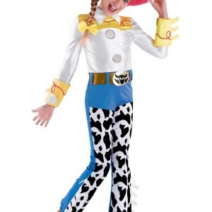 Kids Toy Story Jessie Costume