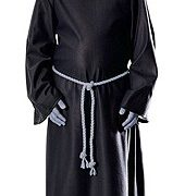Kids Uncle Fester Costume