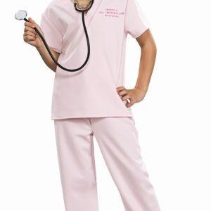 Kids Veterinarian Costume