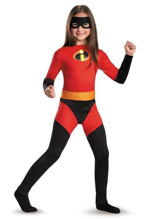 Kids Violet Incredibles Costume