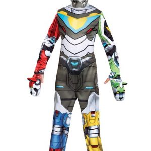 Kids Voltron Costume