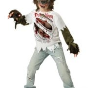 Kids Werewolf Costume
