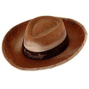 Kids Woody Cowboy Hat