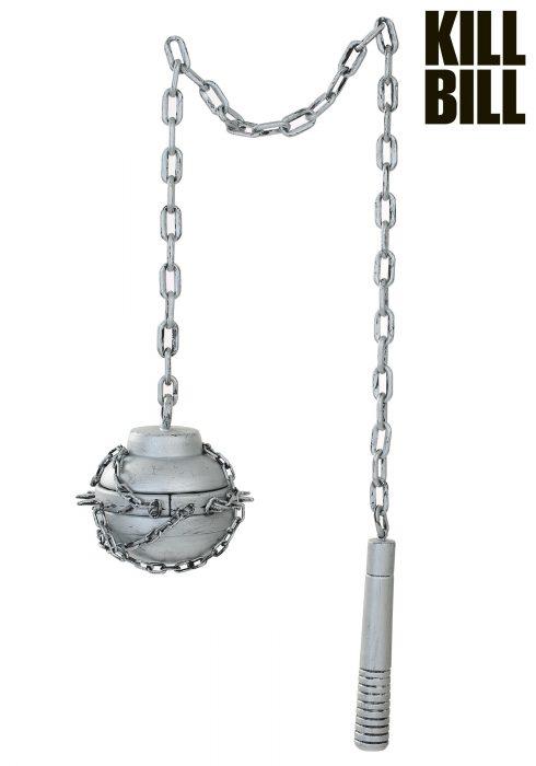 Kill Bill Gogo Yubari Chain Mace Accessory