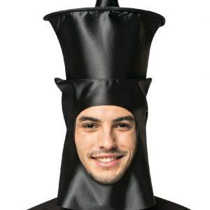 King Chess Mask