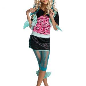 Lagoona Blue Costume