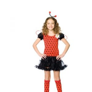 Leg Avenue Child Bug Costume