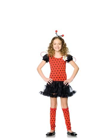 Leg Avenue Child Bug Costume